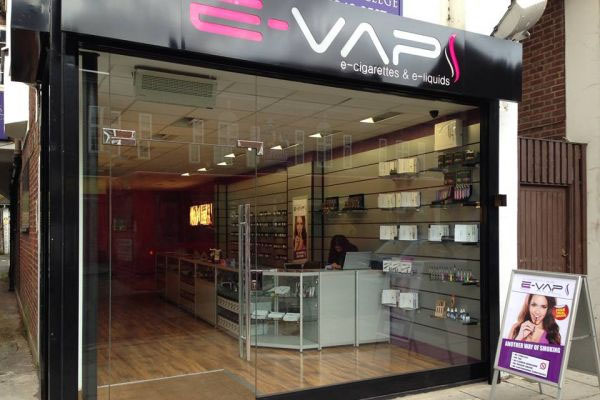 Best brand electronic cigarette UK