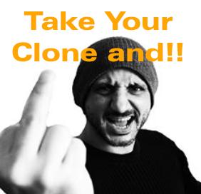Clone Wars Safer Vapers