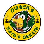 Ducks Breath Quacks Juice Factory