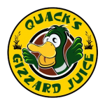 Gizzard Juice Quacks Juice Factory