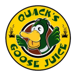 Goose Juice from Quack Juice Factory