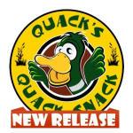 Quack Snack Quacks Juice Factory