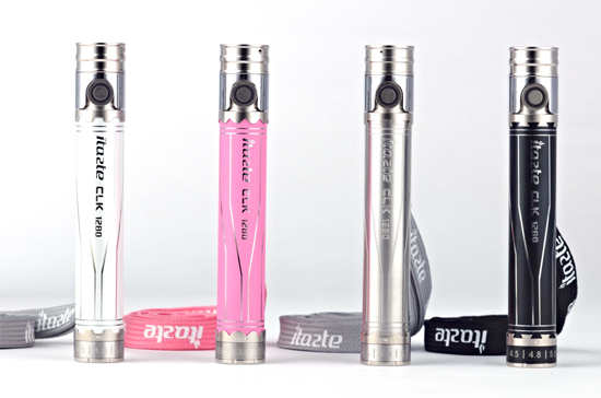 Premium e cigarette UK
