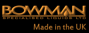 Bowman Specialised Liquids