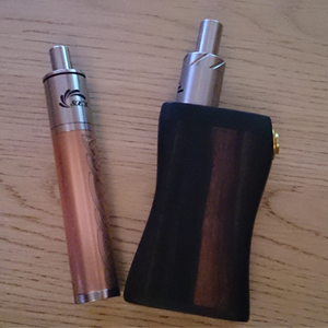Tubes Vs Box Mods