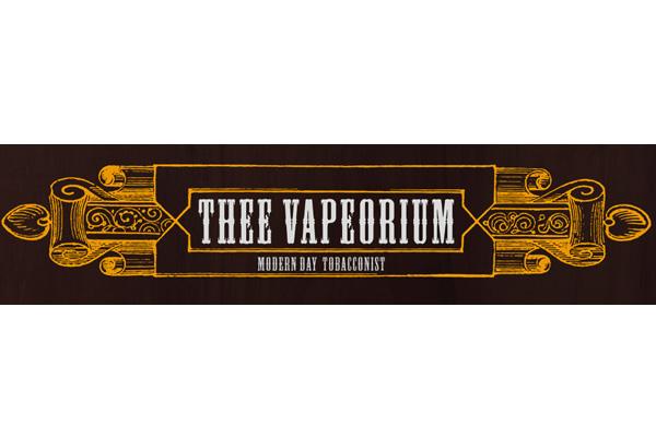 thee-vapeorium