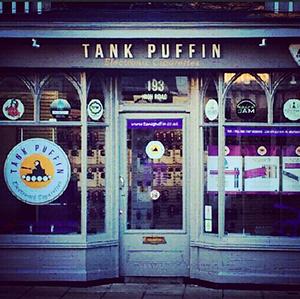 Tank Puffin Loughton