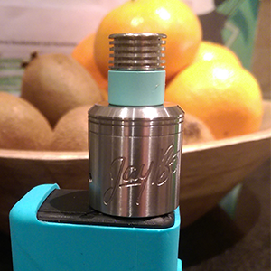 Jay Bo Indestructible RDA Atty
