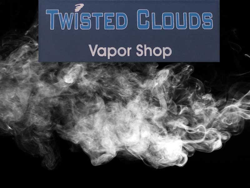 Twisted-Clouds
