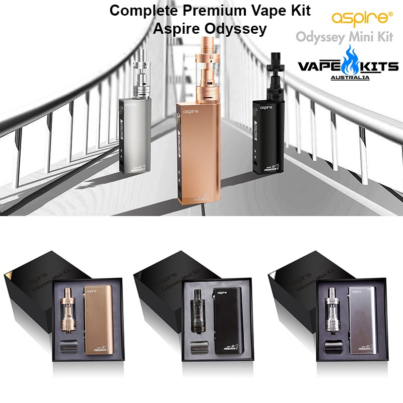 Aspire-Odyssey-Mini-Kit-4-Vape-kits-australia-e-cigarette-vapouriser-Vapour-kit