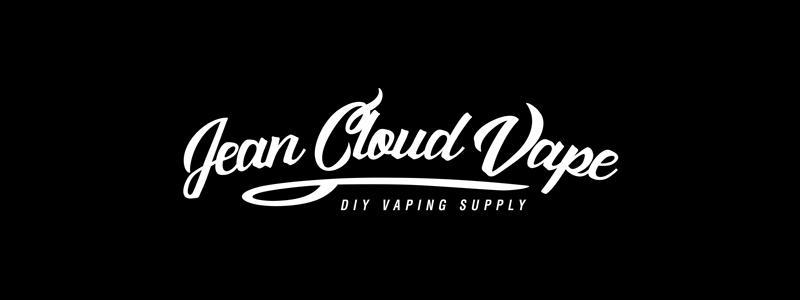 JeanCloudVape_Logo_BlancSurNoir_LARGE